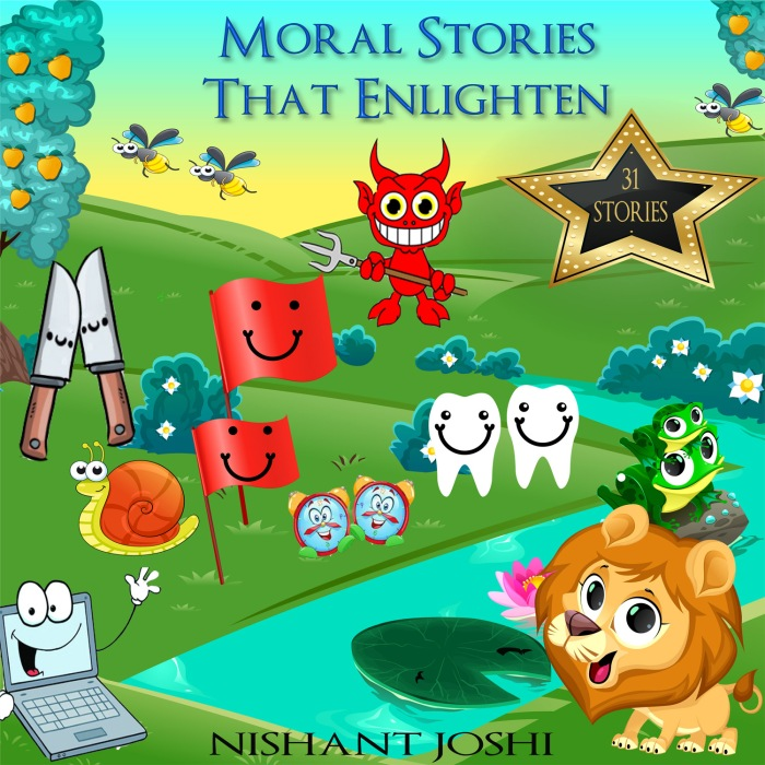Moral Stories that Enlighten book cover.jpg