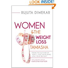 Women And The Weight Loss Tamasha Book Review
